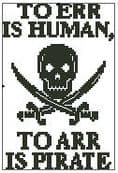 To Err is Human